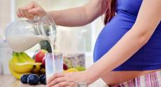 Vitamin và khoáng chất dành cho phụ nữ đang mang thai