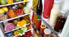 Nhiệt độ cất giữ thực phẩm an toàn