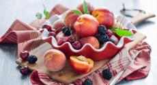 Hoa quả quan trọng như thế nào đối với sức khỏe con người?