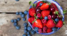 Làm thế nào để trẻ thích ăn hoa quả?