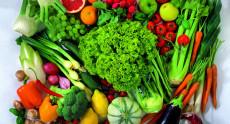 Để kích thích trẻ ăn nhiều rau củ