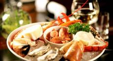 Phương pháp lựa chọn hải sản an toàn