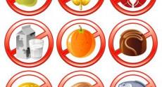 Dị ứng thực phẩm và những điều cần biết