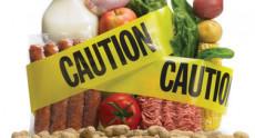 Những rủi ro thực phẩm