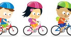 Hoạt động vận động thể chất ở trẻ