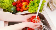 An toàn thực phẩm đối với phụ nữ đang mang thai